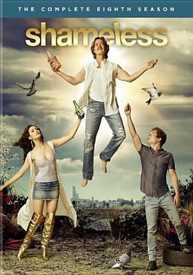 Cover image for Shameless. The complete eighth season
