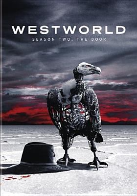 Cover image for Westworld. Season two, The door