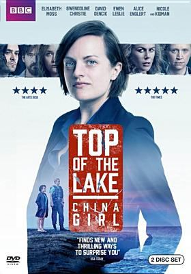 Cover image for Top of the lake. China girl