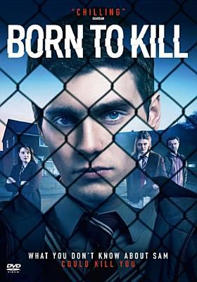 Cover image for Born to kill
