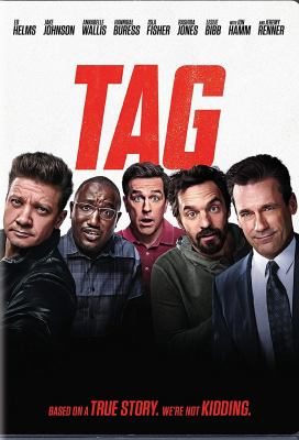 Cover image for Tag