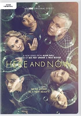 Cover image for Here and now. The complete first season.