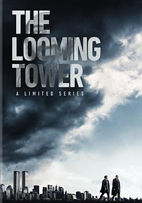 Cover image for The looming tower
