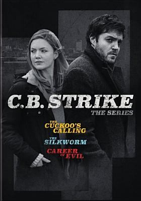 Cover image for C.B. Strike : the series