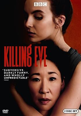 Cover image for Killing Eve