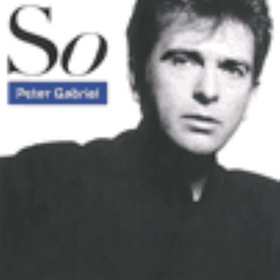 Cover image for So