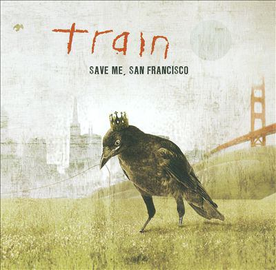 Cover image for Save me, San Francisco
