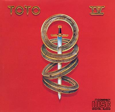 Cover image for Toto IV