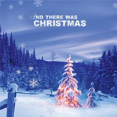 Cover image for And then there was Christmas!