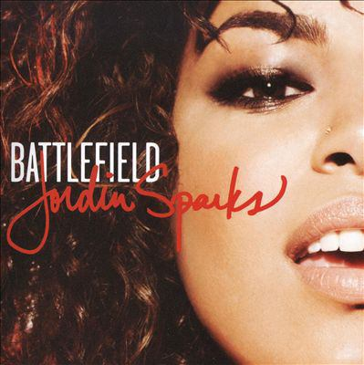Cover image for Battlefield