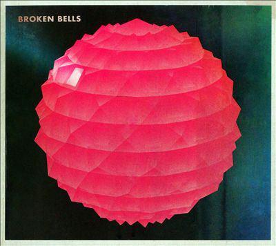 Cover image for Broken Bells