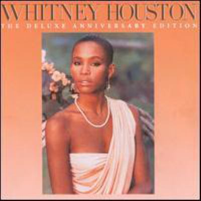 Cover image for Whitney Houston