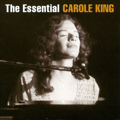 Cover image for The essential Carole King