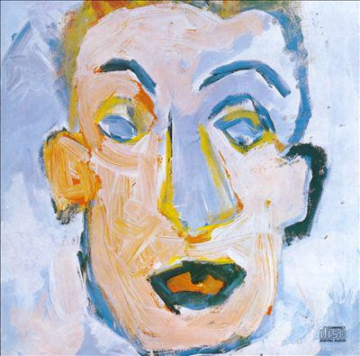 Cover image for Self portrait