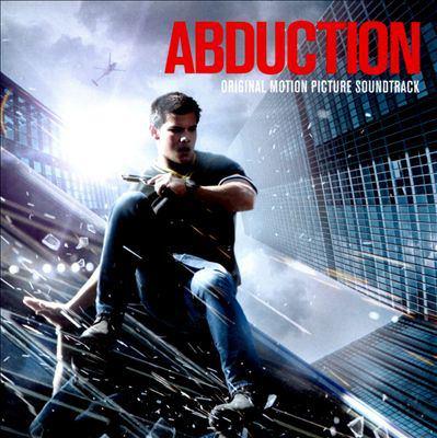 Cover image for Abduction original motion picture soundtrack.