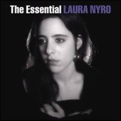 Cover image for The essential Laura Nyro