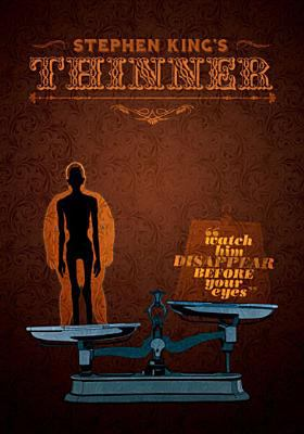 Cover image for Thinner