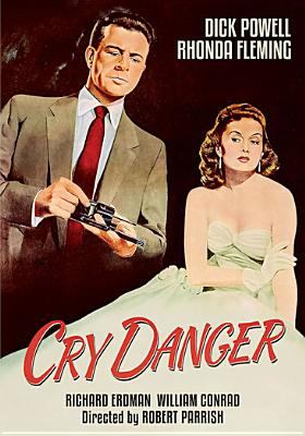 Cover image for Cry danger