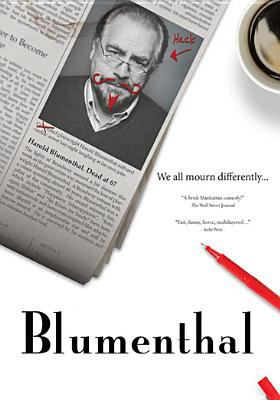 Cover image for Blumenthal