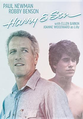 Cover image for Harry & son