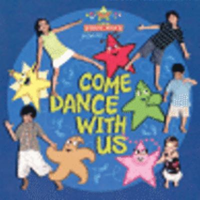 Cover image for Come dance with us