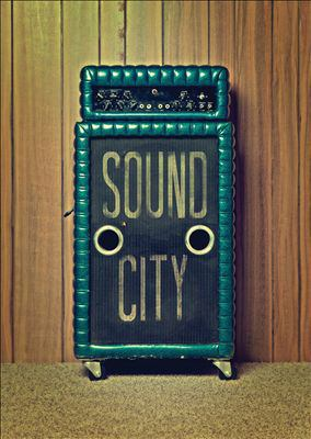 Cover image for Sound City