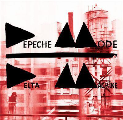 Cover image for Delta machine