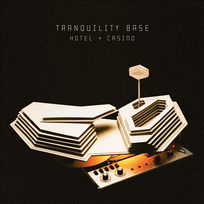 Cover image for Tranquility base hotel + casino