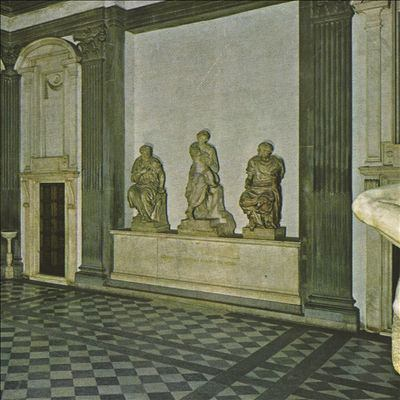 Cover image for St. Catherine