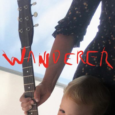 Cover image for Wanderer
