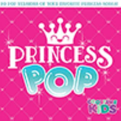 Cover image for Princess pop