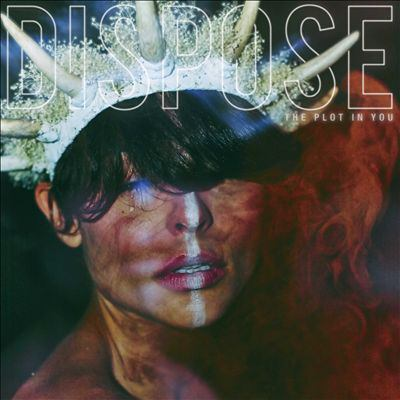 Cover image for Dispose