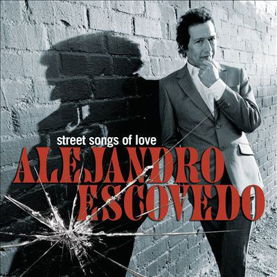 Cover image for Street songs of love