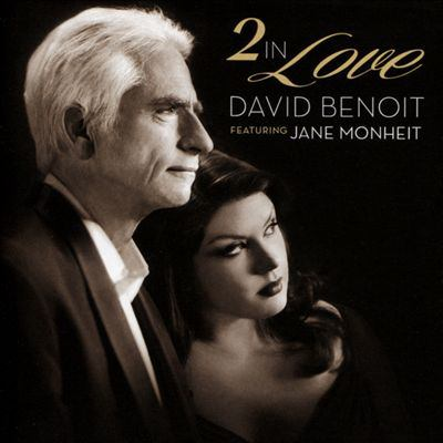 Cover image for 2 in love