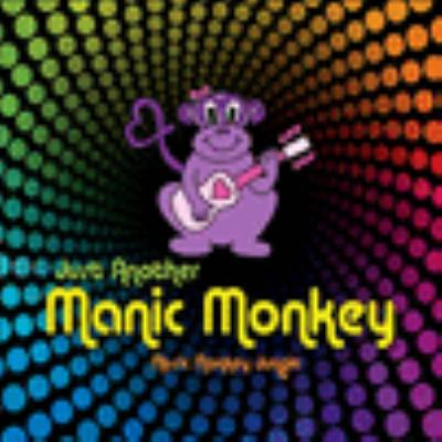 Cover image for Just another manic monkey
