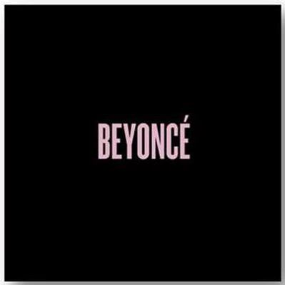 Cover image for Beyoncé