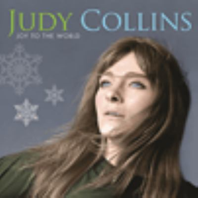 Cover image for Joy to the world