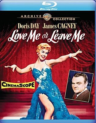 Cover image for Love me or leave me