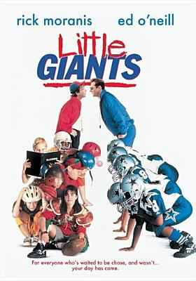 Cover image for Little giants