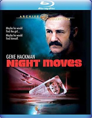 Cover image for Night moves