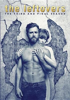 Cover image for The leftovers. The complete third season