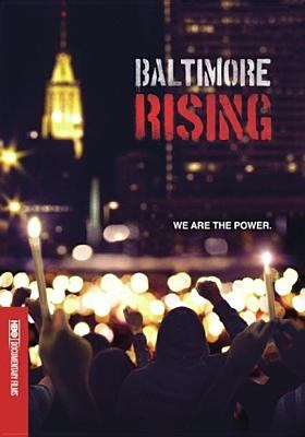 Cover image for Baltimore rising