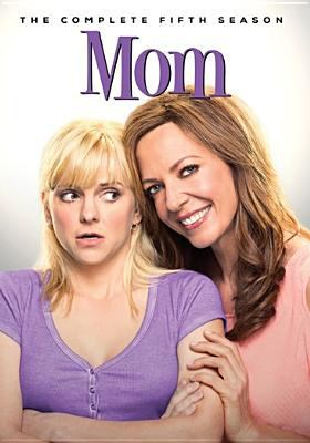 Cover image for Mom. The complete fifth season