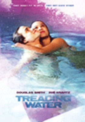 Cover image for Treading water