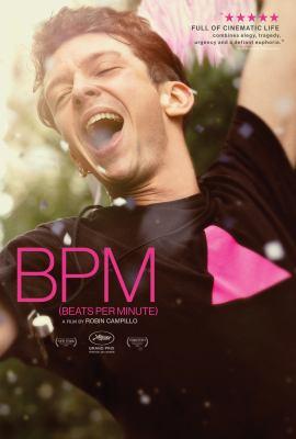 Cover image for BPM (beats per minute) = BPM (battements par minute)