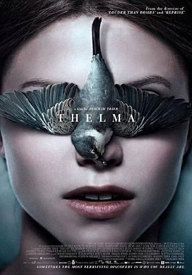 Cover image for Thelma
