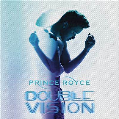 Cover image for Double vision