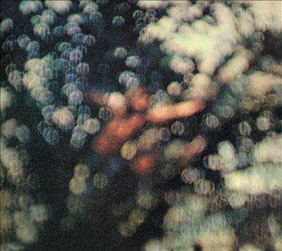Cover image for Obscured by clouds