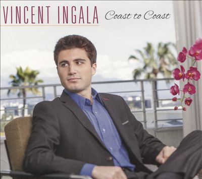 Cover image for Coast to coast