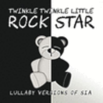 Cover image for Lullaby versions of Sia